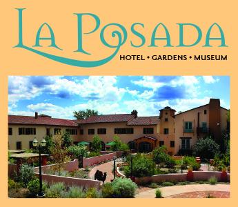 La Posada Hotel Winslow AZ